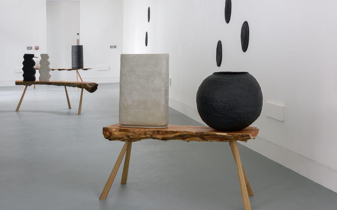 Flotilla Charlotte Barker Edinburgh Sculpture Workshop