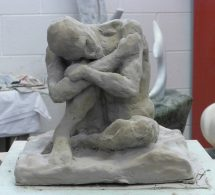 Clay Figure Weekend