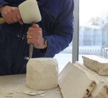 NEW Stone Carving Course