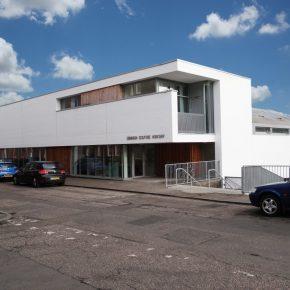 Bill Scott Sculpture Centre front